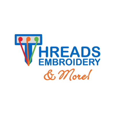 Threads Embroidery client review